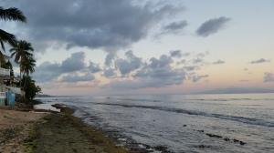 Sunrise in Vieques