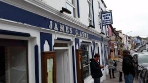 Ashe's Bar, Dingle Pub
