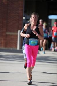 Colfax 1/2 Marathon!