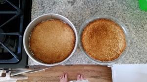 Tart crusts!