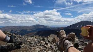 Summer Summits