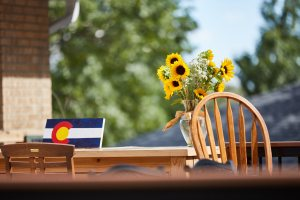 DIY Colorado Flag