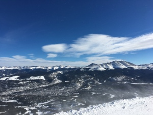 Breckenridge views